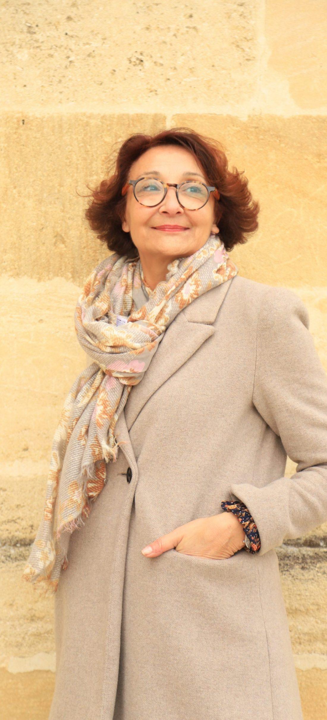 Nicole Beck, coach certifiée à Bordeaux. Coaching pro et perso